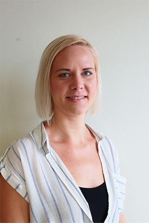Alexandra Hellqvist