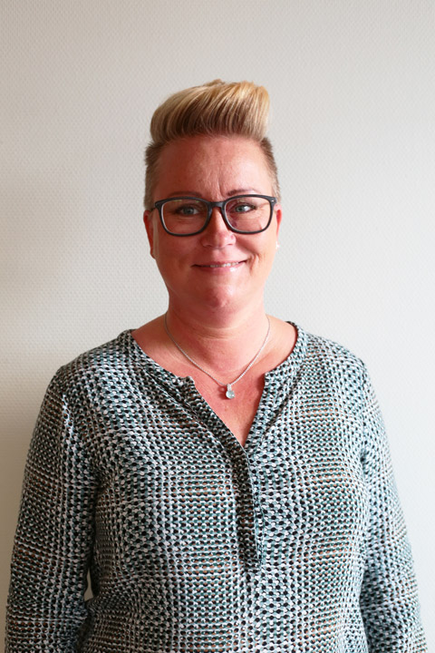 Ann-Sofie Mellqvist